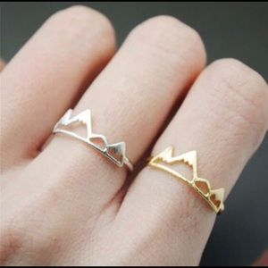 Mountain rings